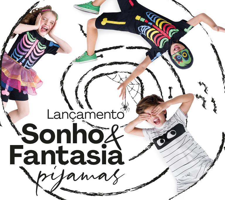 Sonho e Fantasia
